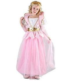 Roze prinsessenjurk kind #prinses #prinsessenjurk #jurk #rozeprinsessenjurk