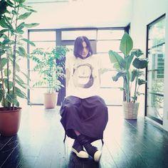 Toshiya, Dir en grey, Dirt Dir En Grey, Transgender People, Visual Kei, Types Of Shirts, Androgynous, Instagram, Asian, Japanese, Dreams