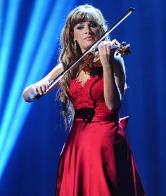 Scottish classical violinist Nicola Benedetti receives an MBE.  Picture: Ian West/PA