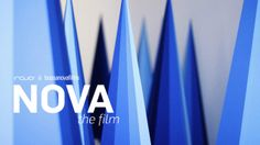NOVA the film by ROJO®. An inspiring 75min DIY documentary film on new art and the young artists behind it. Directed by Isaac Niemand, and produced by ROJO® in collaboration with BossaNovaFilms, it was all filmed on the heat of live action of the first ®Nova Contemporary Culture which happened in July and August 2010, in MIS-Museum of Image and Sound, and SESC Pompeia, in São Paulo, Brazil.