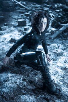 Kate Beckinsale   Photos from Underworld: Evolution