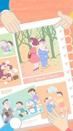 ドラえもんの最新情報を続々更新! ここに来ればドラえもんのぜんぶがわかる公式サイトです! Doraemon Wallpapers, Cute Cartoon Wallpapers, Doraemon Cartoon, Japanese Drawings, Anime Fnaf, Type Illustration, Kawaii, Manga, Cute Drawings