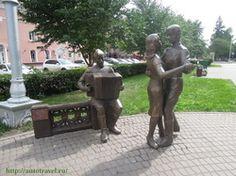Кемерово (Кемеровская область) фотографии