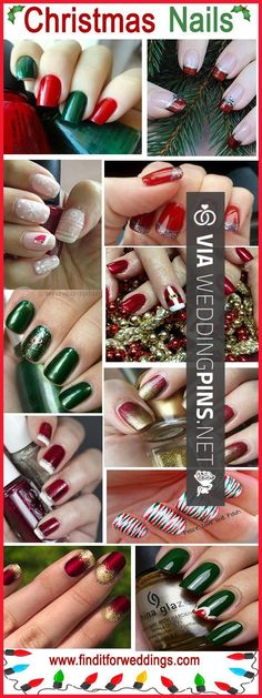 Amazing -  | CHECK OUT MORE TO DIE FOR PICS OF TASTY Wedding Nails 2016 OVER AT WEDDINGPINS.NET | #weddingnails2016 #weddingnails #nails #weddings #boda #weddingphotos #weddingpictures #weddingphotography #brides #grooms