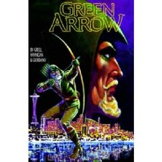 Green Arrow Volume 1: Hunters Moon TP In these cult favorite stories from the 1980s Green Arrow hunts down a child killer races to find a lost biological weapon before Chinese spies can find it and tackles a rash of violence against gays  http://www.MightGet.com/january-2017-13/green-arrow-volume-1-hunters-moon-tp.asp