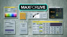 5 Free Max for Live Objects For Ableton DJs and Producers