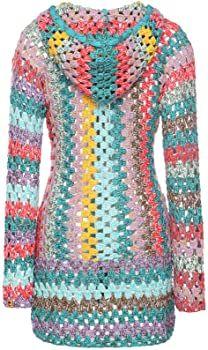 Crochet Purses, Crochet Lace, Crochet Cardigan Pattern, Sewing, Knitting, Coat, Projects, Sweaters, Fashion