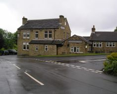 The Foresters,  Lower Cumberworth