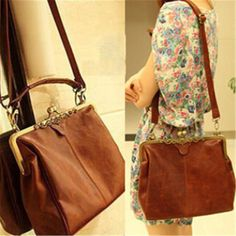 c646286f18 2016 Messenger Bag antiquates Bag Fashion Vintage. Shoulder PurseShoulder  ...