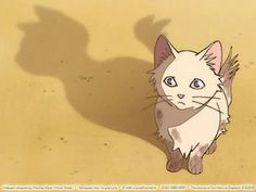 Yuki - The Cat Returns