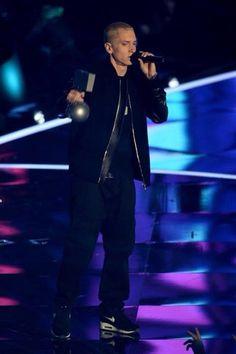 Eminem - headlined Kanrocksas 2011