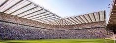 Twelve match venues have been confirmed to host Rugby World Cup 2019 matches. St James' Park, Rugby World Cup, Newcastle, Things To Do, Outdoor Decor, Things To Make