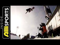 JJ Thomas, Todd Richards on Snowboard Season Preview | Inside Alli Sports