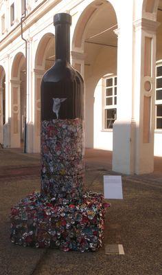 Bottiglia di Paola Malfatto