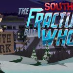 [Test] South Park : LAnnale du Destin  Ça troue lcul
