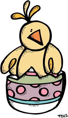 MelonHeadz: Easter Chick