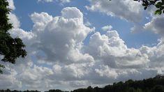 Photofusionvirtual: Nubes wallpapers