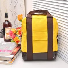 Nuevo 2013 mujeres bolso de la universidad de moda hombro del bolso de escuela para niñas mochila de viaje mochila de lona totalizadores envío gratis en Bolsas de hombro de Maletas y Bolsos en AliExpress.com   Alibaba Group