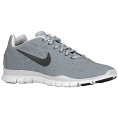 I discovered this Nike Free TR Fit 3 - Women's at Eastbay on Keep. View it now.