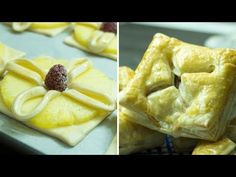 11 Puff Pastry Appetizers Recipes - YouTube
