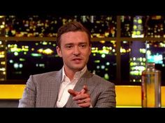 Justin Timberlake takes 5 shots of Tequila in 10 minutes