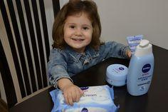 Savoare in bucate: Nivea Baby - produse de calitate pentru un copil f...