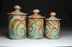 Portfolio - brad henry pottery (Note to self: think sage and wax) Slab Pottery, Ceramic Pottery, Pottery Art, Ceramic Tableware, Ceramic Clay, Brad Henry, Pottery Designs, Pottery Ideas, Wheel Thrown Pottery