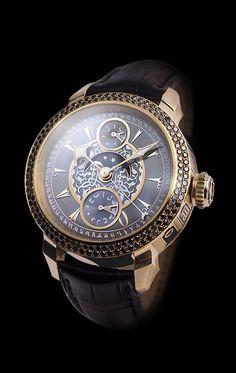 Konstantin Chaykin - Hijra watch