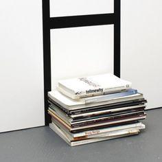 Amplifier Stack Chair Vinyl Sticker