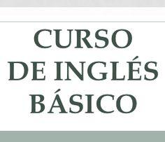 Aprender inglés rápido y fácil con un curso de inglés básico gratis por internet. Lecciones con explicaciones, ejercicios, audio y pronunciación.