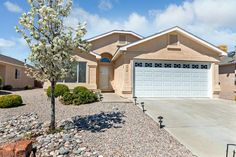 http://www.abqmoves.com/search/details/31r/0/  3 bedrooms / 2 bathrooms / AbqMoves.com / 1,439sqft / 4349 Snow Heights Cir SE- Home with REFRIGERATED air & 2-CAR GARAGE! (Rio Rancho, NM) / Mike Bigelow 505-688-5363 / How much is your Rio Rancho, NM house worth? / Homes for Sale Rio Rancho NM / Bigelow Real Estate 505.899.0345