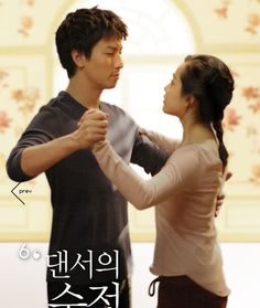 Innocent Steps...One of the best Korean movies I have seen. If you like Korean movies and movies with dancing or about dancing. This is the movie. <3 this.