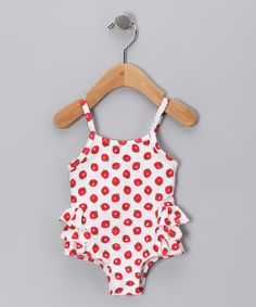 baby swimsuits are the cutest.
