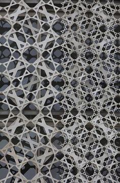 Doha Office Tower, Qatar, Ateliers Jean Nouvel / Nelson Garrido