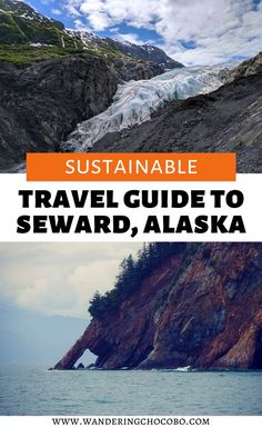 Planning to travel to Alaska? Here's the ultimate sustainable travel guide to Seward Alaska including all the best things to do in Seward from a local. I sustainable travel I things to do in Alaska I USA travel I what to do in Alaska I where to go in Alaska I places to go in Alaska I how to travel Alaska I outdoor activities in Alaska I visit Alaska I Alaska travel I Alaska destinations I Alaska outdoor adventures I Alaska adventures I adventures in Alaska I hiking in Alaska I #Alaska… Alaska Cruise Tips, Alaska Travel, Canada Travel, Travel Usa, Seward Alaska, Alaska Usa, Alaska Destinations, Alaska Adventures, Visit Alaska