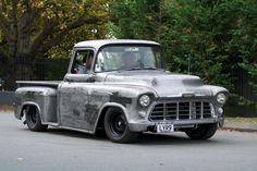 Classic Trucks, Custom Trucks, Chevy, Antique Cars, Vehicles, Classic Pickup Trucks, Vintage Cars, Car, Classic Cars