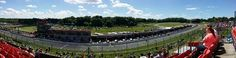 Brands hatch race track