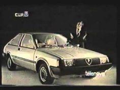 Alfa Romeo ARNA 1984 Alfa Romeo, Music, Youtube, Musica, Musik, Muziek, Music Activities, Youtubers, Youtube Movies