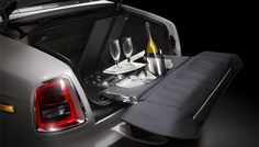 Rolls-Royce Phantom Zenith Collection.