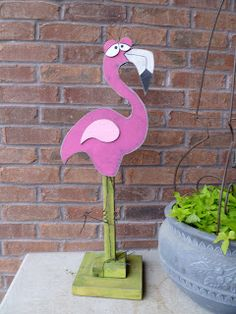 Sorry... I had to post this too!  If you don't want it as a yard stake... add $4 to it and you can have a stand for you porch!   Just speci...