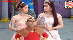 Baal Veer 15th April 2014 Sab TV