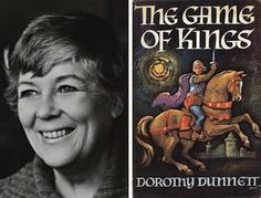 Five Things Epic Fantasy Writers Could Learn from Dorothy Dunnett | Tor.com
