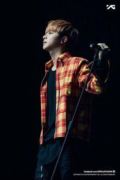 #iKON Jinhwan