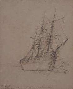Nova Scotia Archives - Brigs and Barques