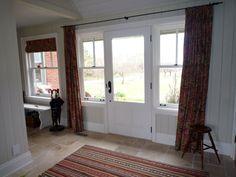 Sarah Richardson farmhouse door