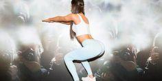 Jen Selter ti spiega 7 esercizi per un sedere da urlo