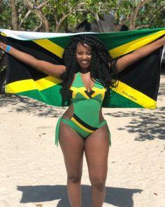 All became jamaica bikini pics