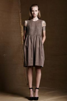 Gary Graham Spring 2014 Ready-to-Wear Collection Slideshow on Style ...