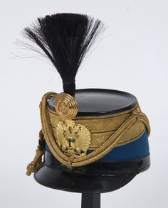 "Results, Object Type: ""shako"" Indigo Colour, Austro Hungarian, Arm Armor, Military Uniforms, Military Equipment, Military History, Headgear, Military Fashion, Headdress"