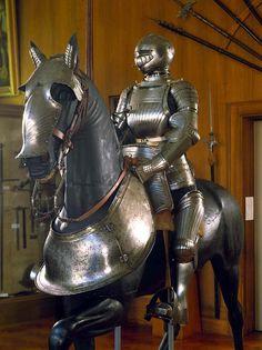 fitzwilliam museum armour - Google Search
